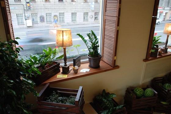 Ресторан Теплые края - фотография 6