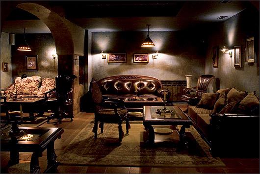 Ресторан Arcashon - фотография 4