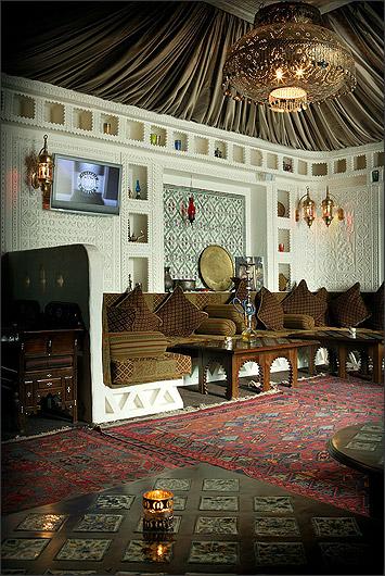 Ресторан Damas - фотография 13
