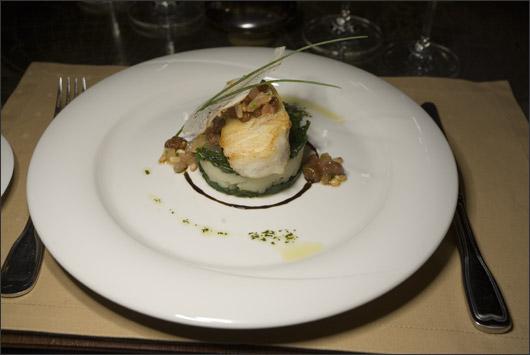 Ресторан Люмьер - фотография 10