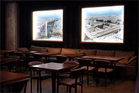 Ресторан Д'Орсэ - фотография 6