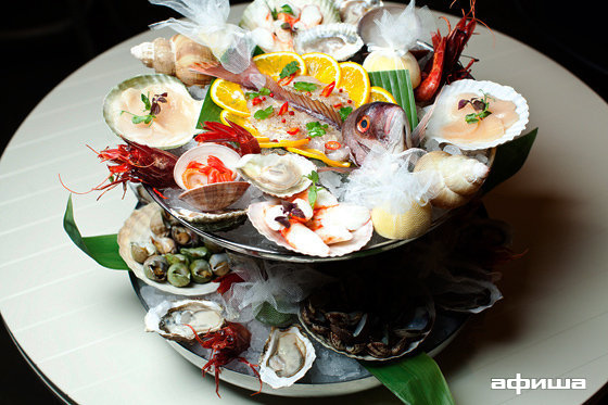 Ресторан Рыбка - фотография 4