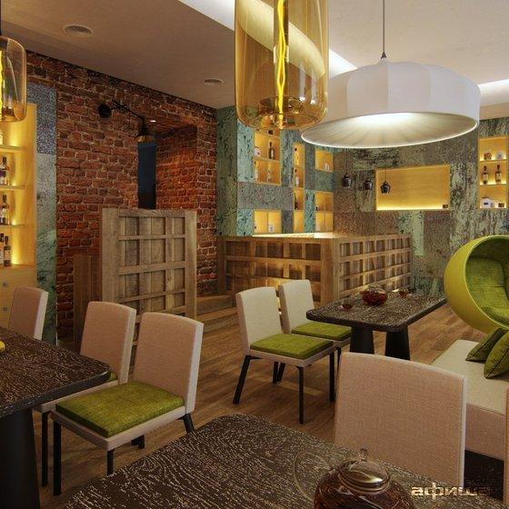Ресторан Klever Café - фотография 8