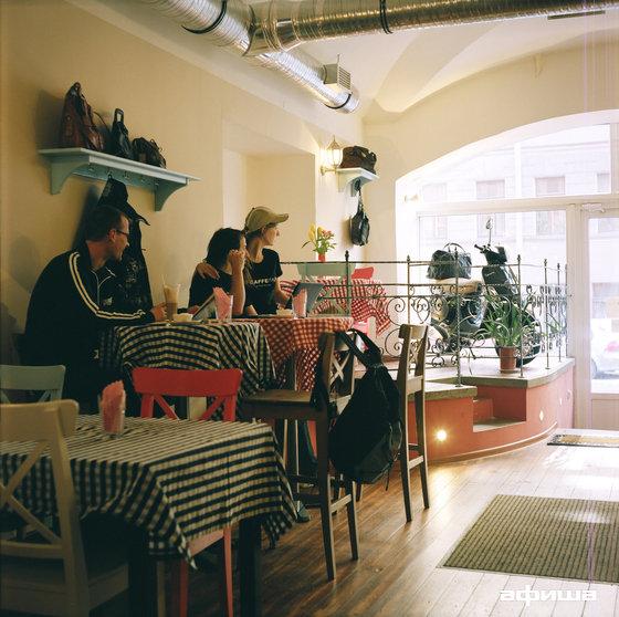 Ресторан Italia - фотография 2