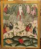 Пасхальная выставка русских икон XV–XIX веков
