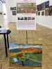 Выставка памяти Юрия Федоровича Лобачева