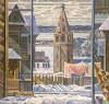 Юбилейная выставка художников Тольяттинского отделения ВТОО Союза художников России