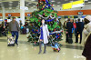 Анастасия Заворотнюк, Рощупкин Руслан/пресс-служба Первого канала