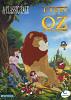 Приключения льва в стране Оз (Lion of Oz)
