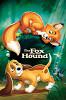 Лис и пес (The Fox and the Hound)