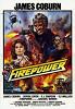 Огневая мощь (Firepower)