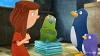 Пингвиненок Джаспер: Путешествие на край Земли (Jasper und das Limonadenkomplott)