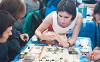 Осенний фестиваль настольных игр «Игрокон-2014»