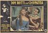 Две ночи с Клеопатрой (Due notti con Cleopatra)