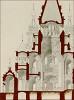 Петергофская церковь будет, конечно, моей лебединой песнью в архитектуре…