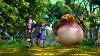 Оз: Возвращение в Изумрудный город (Legends of Oz: Dorothy