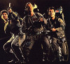 Охотники за привидениями-2 (Ghostbusters II)