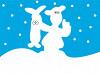 Мультфильмы, занесенные снегом