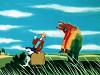 Программа мультфильмов 1977–1986 годов