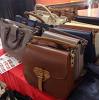 Sunday up Market. Bon Voyage