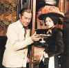 Рекс Харрисон (Rex Harrison)