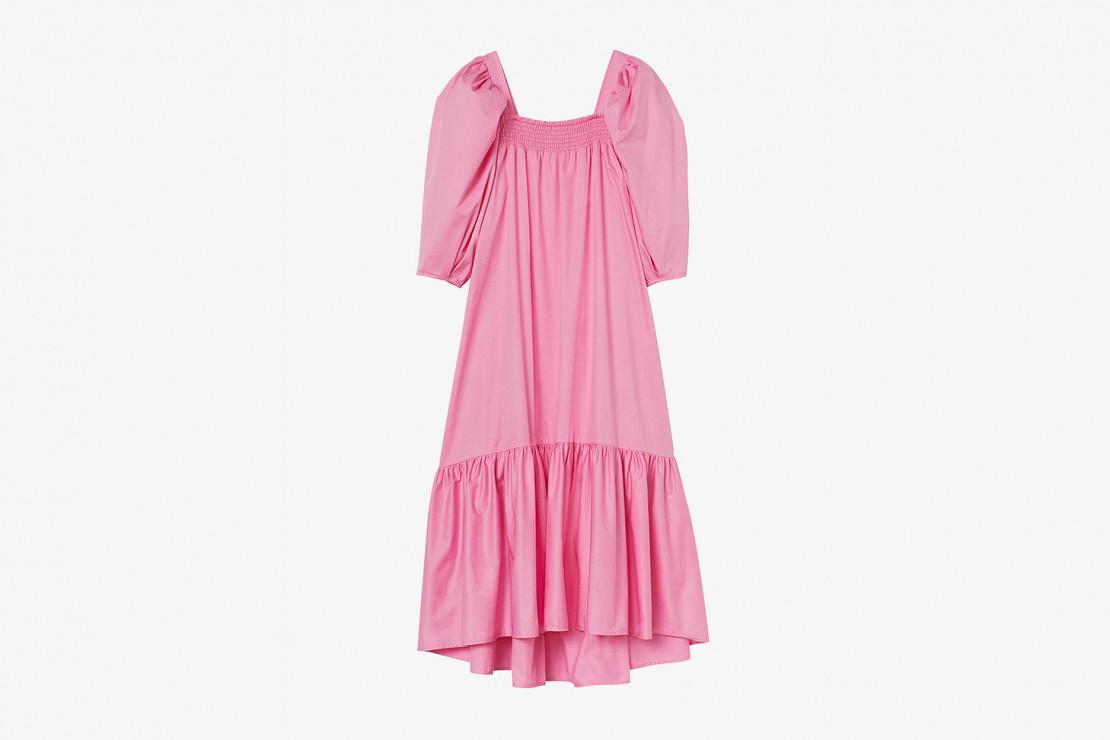 Неоромантичные платья в новой коллекции H&M - Афиша Daily