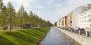 Новая Голландия: самый маленький и совершенный парк в России