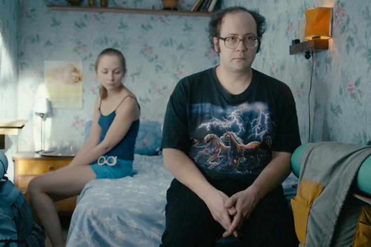 Фильмы о ебли и любви совместно пожилых пар в германии