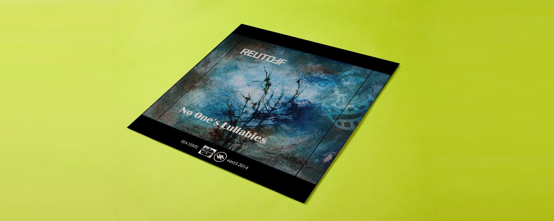 Reutoff «No One's Lullabies»
