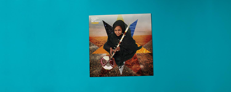 Noura Mint Seymali «Tzenni»