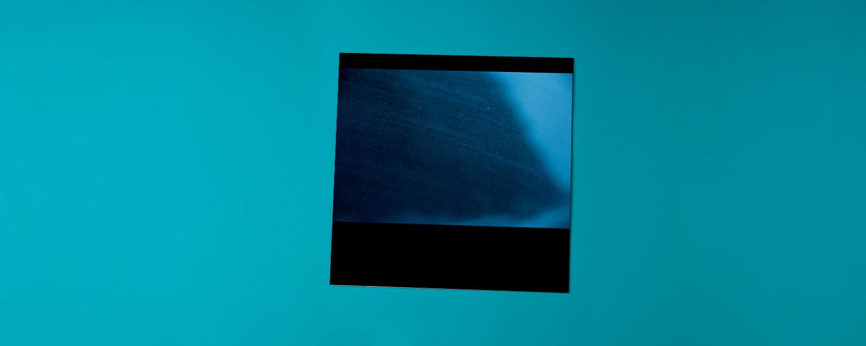 Tomonari Nozaki «Une histoire de bleu»
