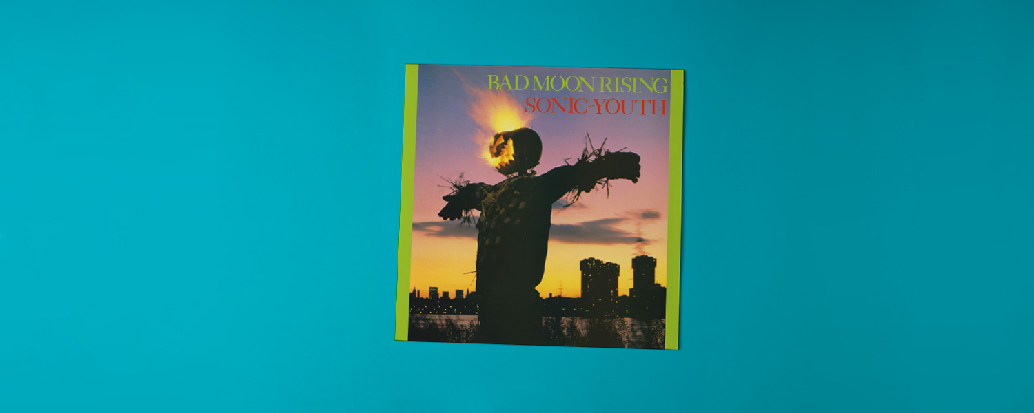 «Bad Moon Rising» (1985)