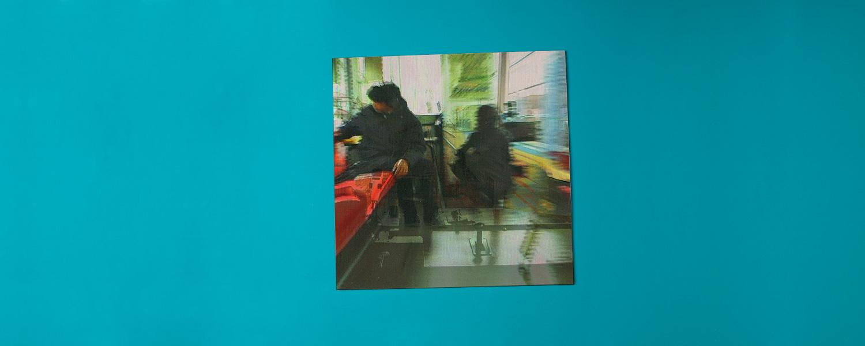 Haco & Toshiya Tsunoda «TramVibration»