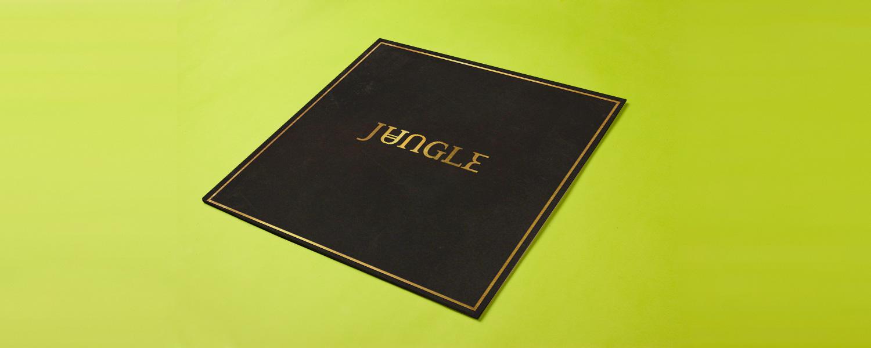 Jungle «Jungle»