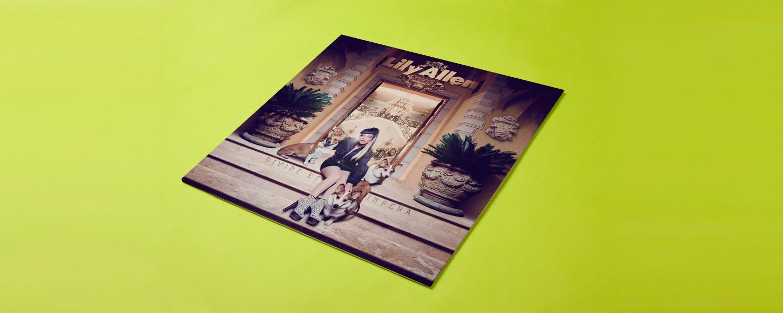 Lily Allen «Sheezus»