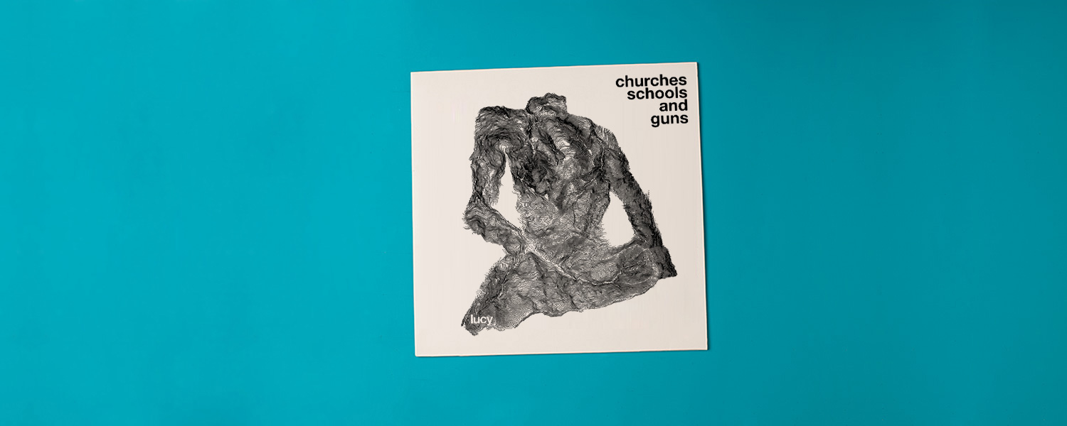 Lucy «Churches Schools and Guns»