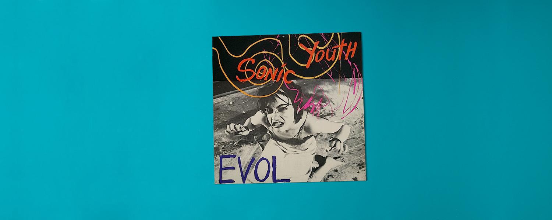 «Evol» (1986)