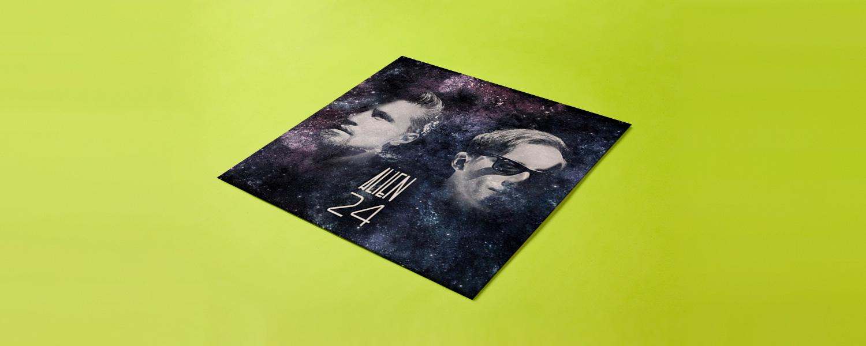 Alien24 «Alien»