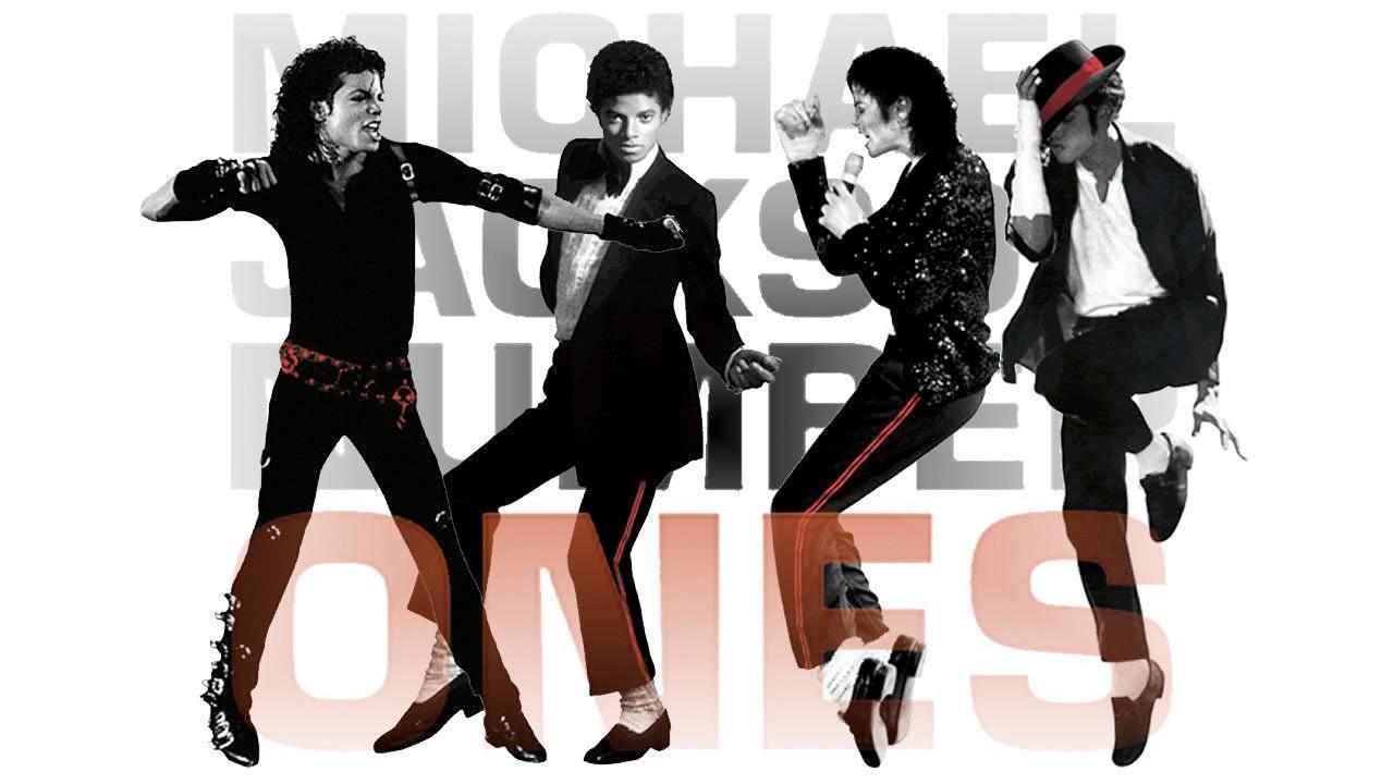 Майкл Джексон: Номер один смотреть фото