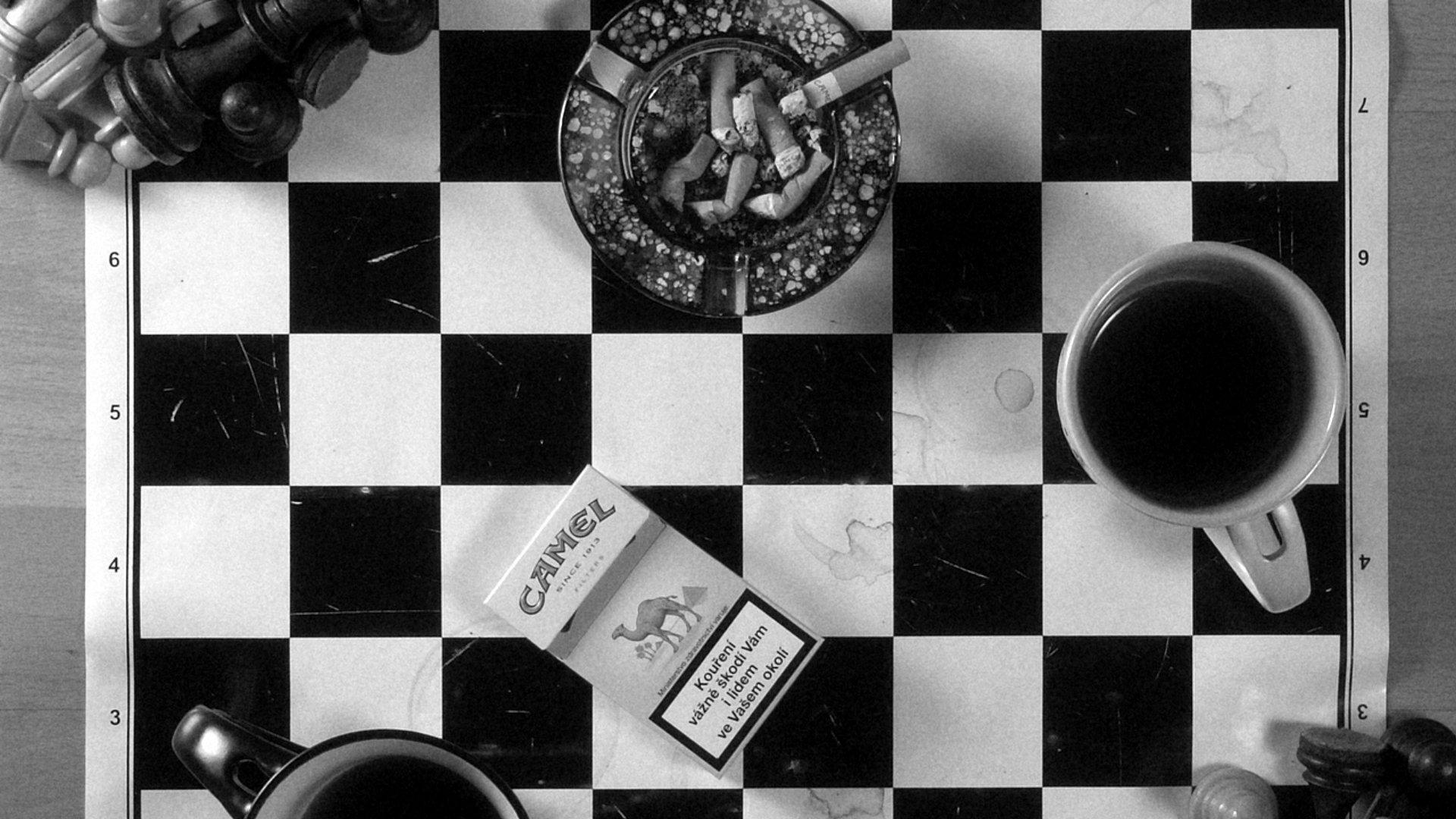 Кофе и сигареты смотреть фото