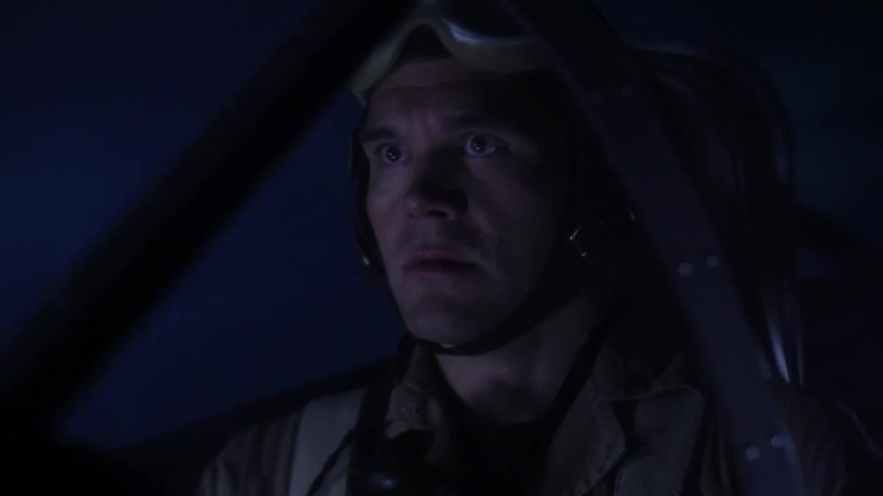 P-51: Истребитель драконов смотреть фото