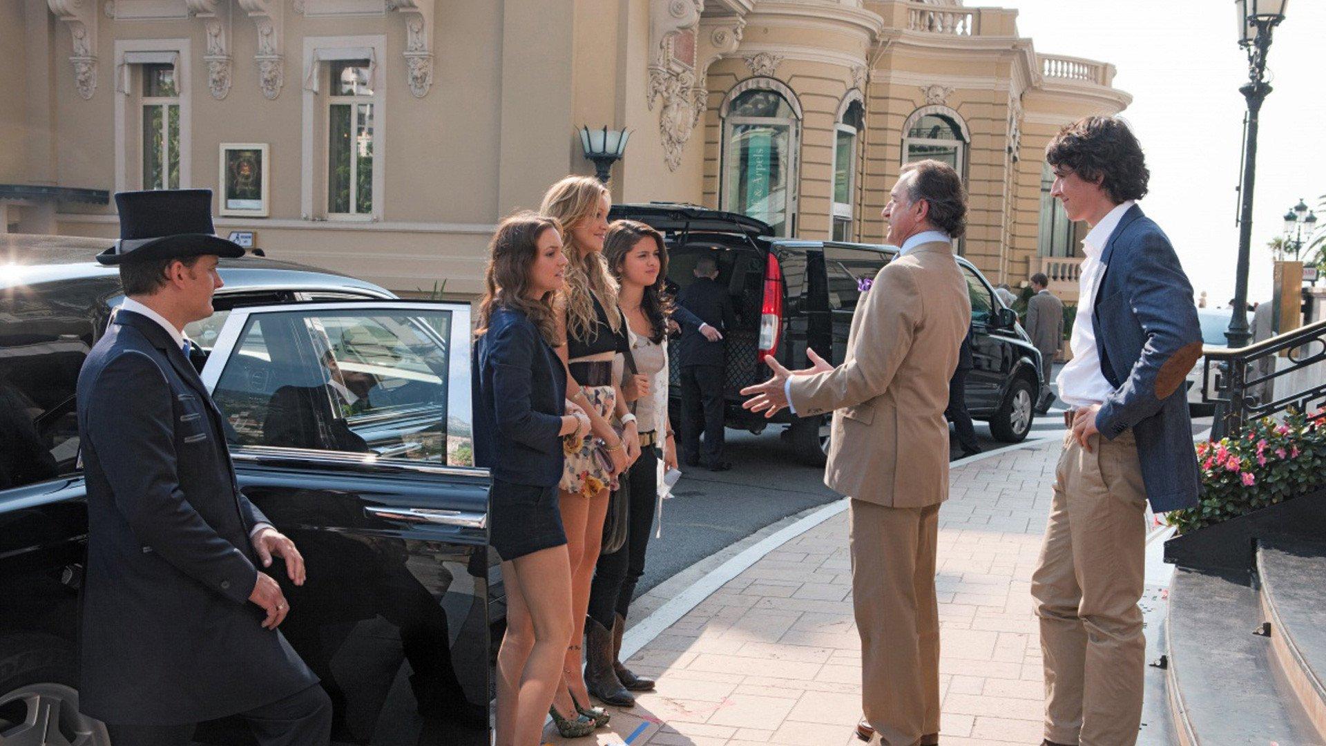 Монте-Карло смотреть фото
