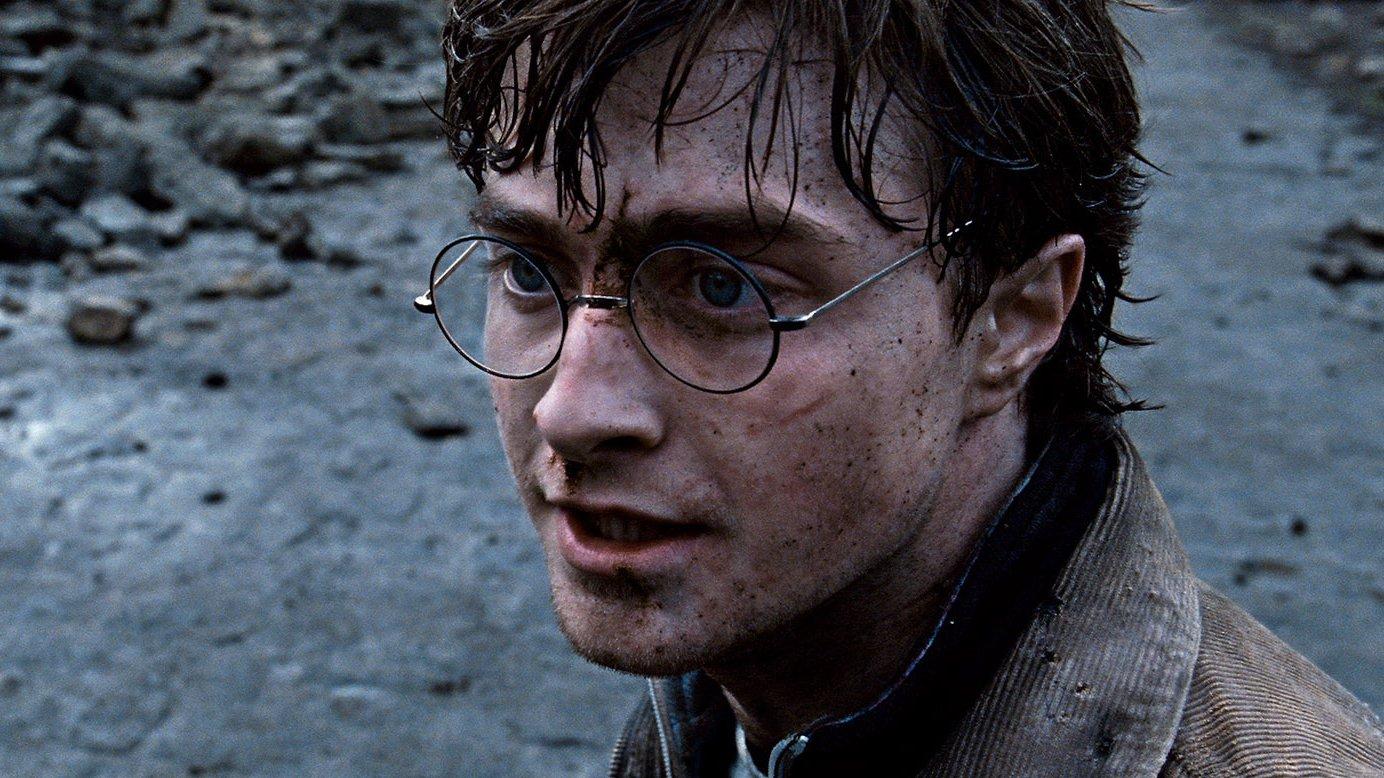 Гарри Поттер и Дары смерти: Часть II смотреть фото