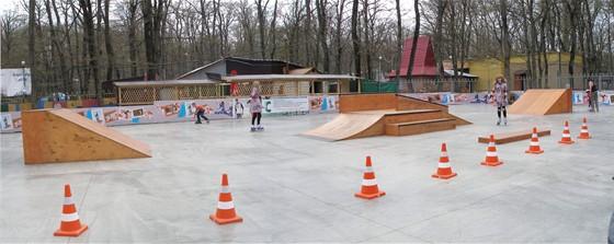 Фото парк Победы