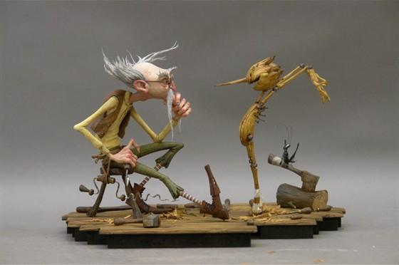 Пиноккио смотреть фото