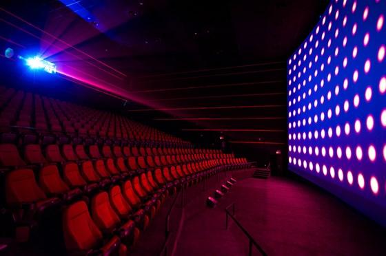 Фото кинотеатр Сатурн IMAX