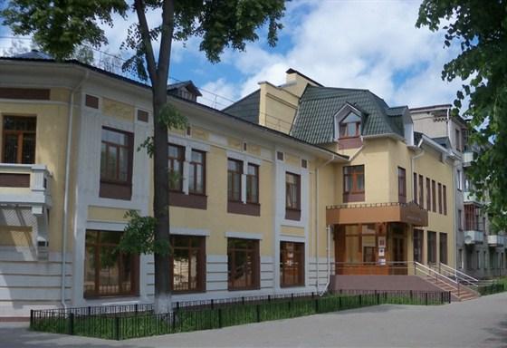 Фото музей братьев Ткачевых