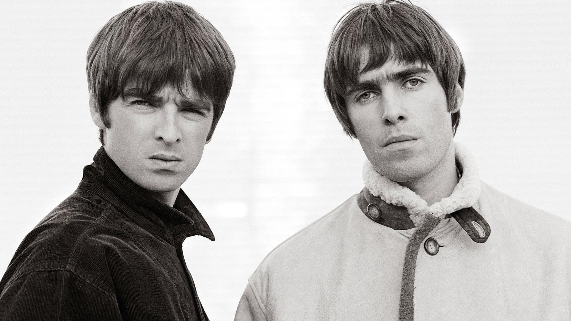 Oasis: Supersonic смотреть фото