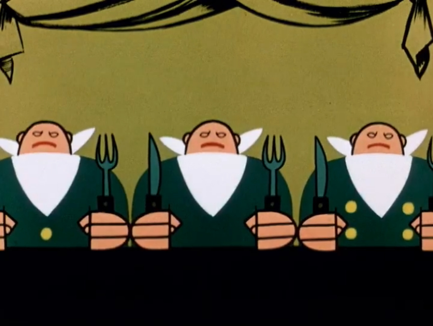 Три толстяка смотреть фото
