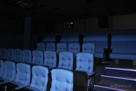 Фото кинотеатр Cinema Public (Кольцово)